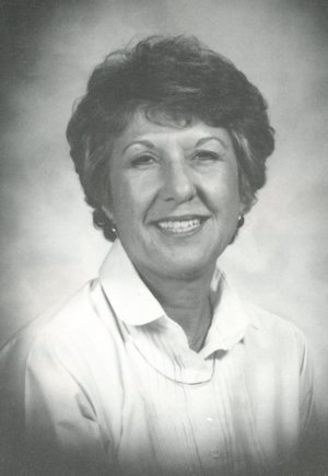 Rosa Lee (Swart) Friedemann