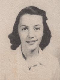 Peggy Hinkle