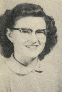 Shirley Hodge