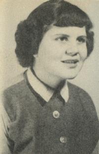 Sharyn Roberts