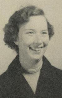 Muriel Louise Malget
