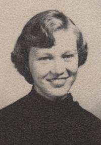 Margaret Beier