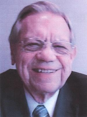 Eldon Monroe McLemore