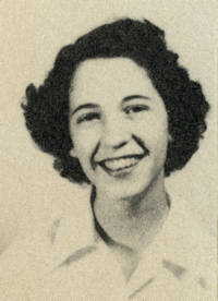 Carol Ann Crockett