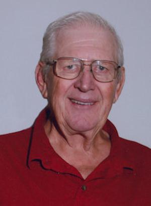 Gordon Eugene Roesler