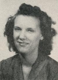 Betty Stoddard