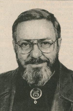 Jerry Dean Swart