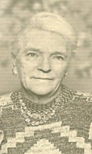 Maxine Ann (Shaw) Terrel
