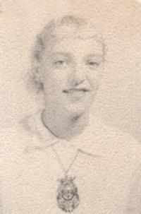 Maxine Shaw