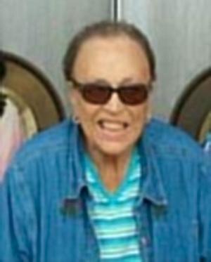 Peggy Joan (Howell) Washington