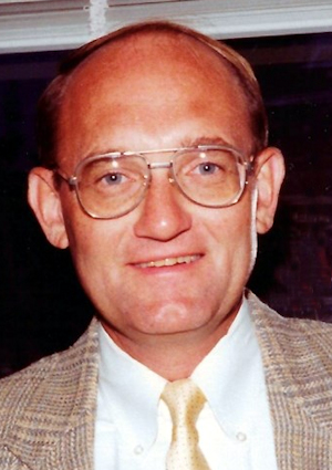 Col. Danny Joe Beakey