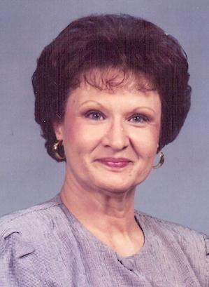 Donna Rae (Bucholz) Boepple