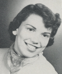 Mary Lou Rugh