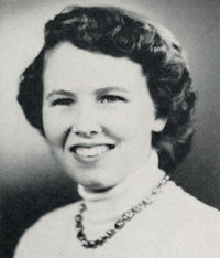 Billie Ruth Ross