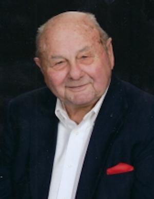 Leon Loyd Hughes