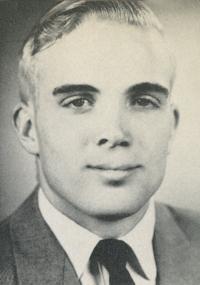 Russell Linholm