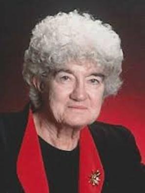 Bonnie Irene (Haefner) Mitchell