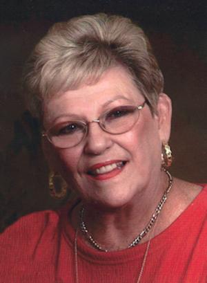 """Lois Ann """"Sandy"""" (Groom) Morrow"""