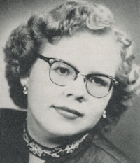 Eva Mae Fleenor