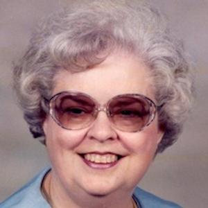 Betty June (Buffington) Skalenda