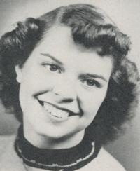 Betty Buffington