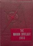 1955 Maroon Spotlight
