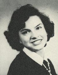 Patricia Dent