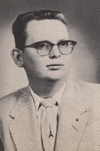 Eugene Cowell