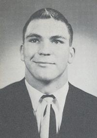 Frank Cutsinger