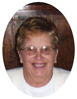 Joann Marie (Pricer) Edwards