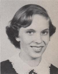 Jo Ann Pricer