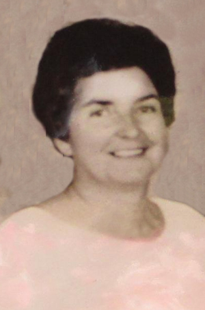 Dorothy Marie (Busse) Gilley