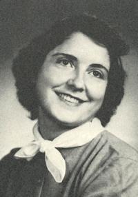 Dorothy Busse