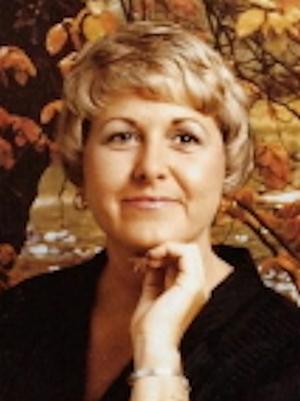 Joyce Aleen Wakeman