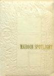1956 Maroon Spotlight
