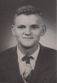 Gerald Estes