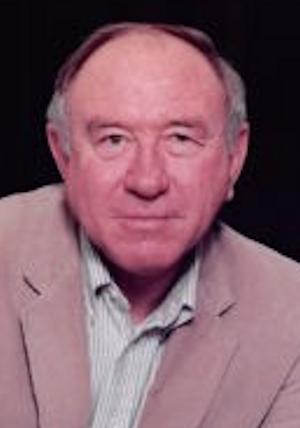 Harry Glenn Haefner
