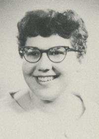 Louise Bamberger