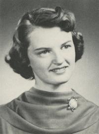 Joella Marcus