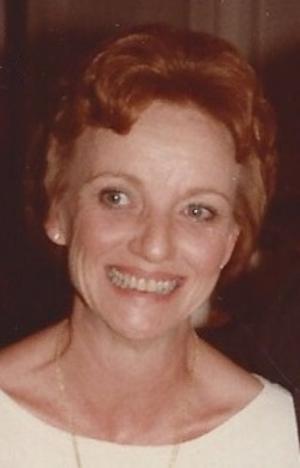 Fern Ida (Donaldson) Roberts