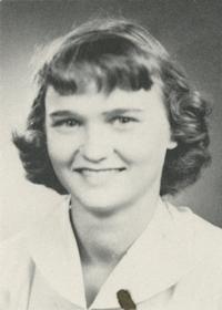 Shirley Layton