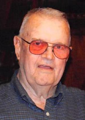 Gene Warren VanBebber