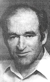 Billy Burrell Vassar