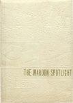 1957 Maroon Spotlight