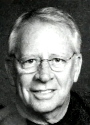 James Reford Arnold