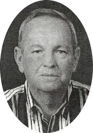 Melvin Douglas Boyd