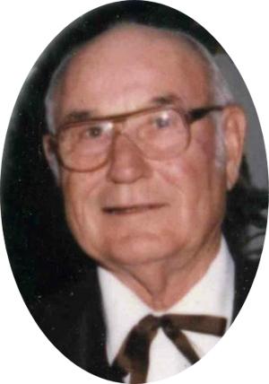 Claude Thomas Dowell