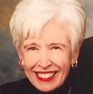 Bettye Kay (Yahn) Evans