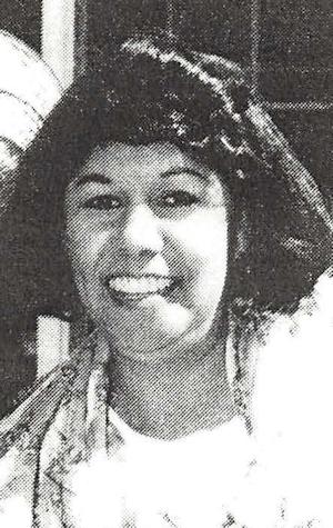 Irene Stephene (Terronez) Francis
