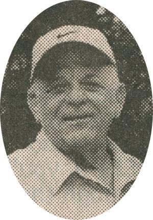 Kenneth Warren Johnson